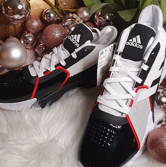 Adidas Men's Shoes 2020 Winter new sports